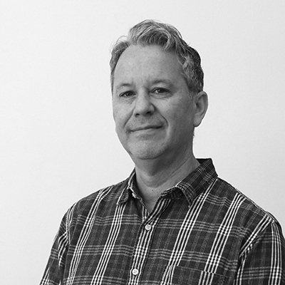 Neil Landau